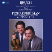 Bruch - Scottish Fantasy, Violin Concerto No.2