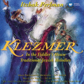 Klezmer - Traditional Jewish Melodies