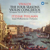 Vivaldi - Violin Concertos & The Four Seasons