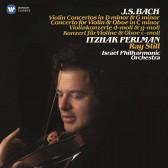 Bach - Violin Concertos & Concerto For Violin And Oboe