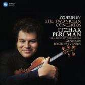 Prokofiev - Violin Concertos No.1&2
