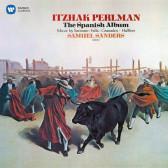 The Spanish Album - De Falla, Granados, Sarasate