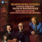 Brahms - Double Concerto