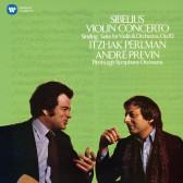 Sibelius - Violin Concerto Op.47 & Sinding - Suite Op.10