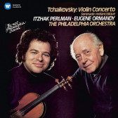 Tchaikovsky - Violin Concerto Op.35 & Serenade Melancolique Op.26