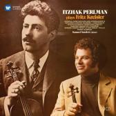 Perlman Plays Fritz Kreisler
