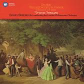 Dvorak - Violin Concerto Op. 53.& Romance Op. 11