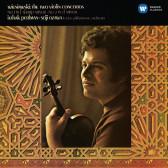 Wieniawski - Violin Concerto No.1 & 2
