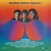 Bach - Violin Concertos & Double Concertos