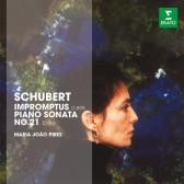 Piano Sonata No. 21, Impromptus