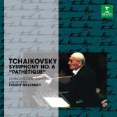 Symphony No 6, 'Pathetique'