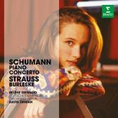Piano Concerto Op.54 & Burleske