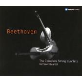 Complete String Quartets No.1-16