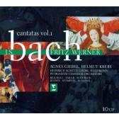 Cantatas Vol.1