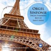 Organ Symphony - Best Of Saint-Saens