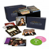 Itzhak Perlman: The Complete Warner Recordings (Box Set)