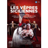 Les Vepres Siciliennes (Royal Opera House Covent Garden)