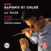 Daphnis Et Chloe (Complete Ballet), La Valse
