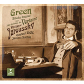 Green - Melodien Franaises On.. [Deluxe]
