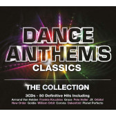 Dance Anthems - The Collection