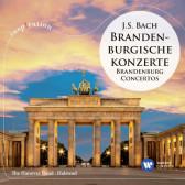 Brandenburg Concertos No.1 - 5
