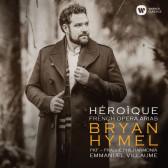 Heroique - French Opera Arias