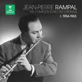 Complete Erato Recordings Vol.1 [1954-1963]