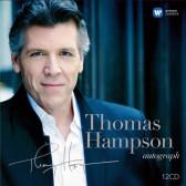 Thomas Hampson - Autograph