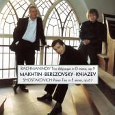 Russian Piano Trio