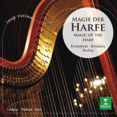 Magic of the Harp - Harp Concertos
