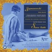 King Roger Op.46 & Symphony No.4