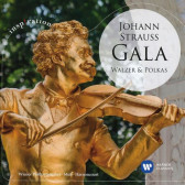 Johann Strauss Gala - Walzer & Polkas