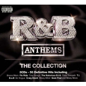 R&B Anthems - The Collection