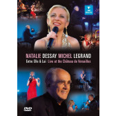 Natalie Sings Michel Legrand