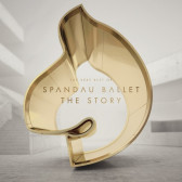 The Story (The Very Best of Spandau Ballet)