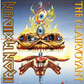 The Clairvoyant / The Prisoner (Live) (7
