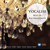 Vocalise: Best Of Rachmaninov