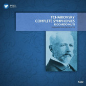 The Complete Symphonies, Orchestral Works