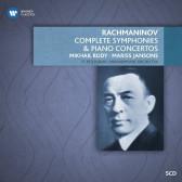 Complete Symphonies & Piano Concertos