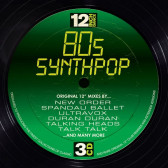 12 Inch Dance: 80s Synth Pop