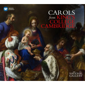 Carols From King'S College Choir, Cambridge