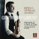Distant Light - Violin Concertos