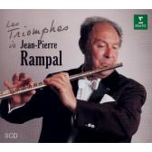 Le Trompes De Jean Pierre Rampal