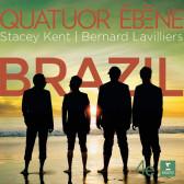 Brazil (feat. Stacey Kent & Bernard Lavilliers)