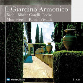 The Collected Recordings Of Il Giardino Armonico [Limited]