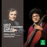 Cello Concerto & Epiphanie