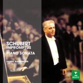 Impromptus & Piano Sonata