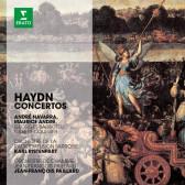 Trumpet & Cello Concerto