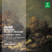 Requiem, Pelleas Et Melisande