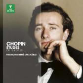 Etudes Op.10 & Op.25